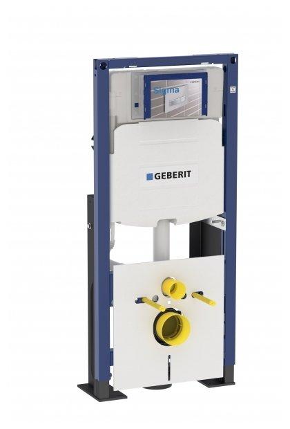 Рамная инсталляция GEBERIT Duofix 111.380.00.5 UP320