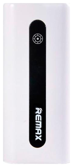 Аккумулятор Remax E5 Series Powerbank 5000 mAh RPL-2