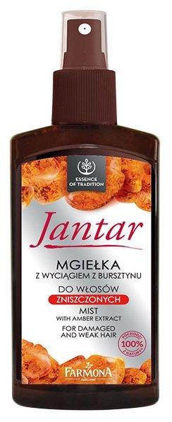 Farmona Jantar для поврежденных волос Спрей для волос увлажняющий, защитный