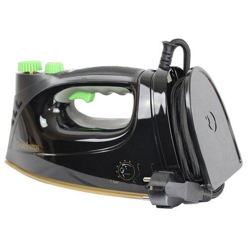 Парогенератор Loewe LW-IR-HG-001 Premium черный