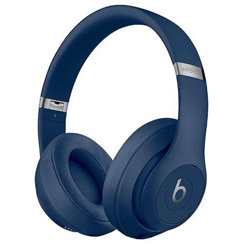 Беспроводные наушники Beats Studio 3 Wireless blue цена 2017