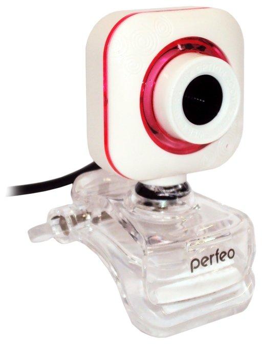 Сравнение с Веб-камера Perfeo PF-5033