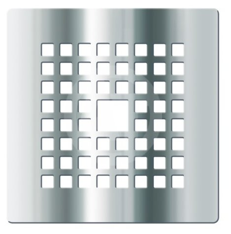 Накладной вентилятор Blauberg Lux 125