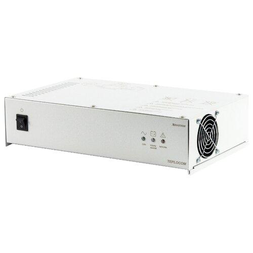Интерактивный ИБП БАСТИОН Teplocom-600