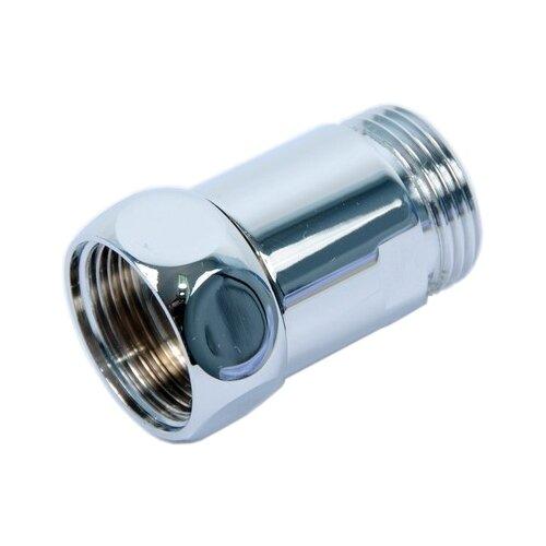 Соединитель для полотенцесушителя 2 шт. Tera прямой гайка-штуцер 3/4x3/4Аксессуары и комплектующие<br>