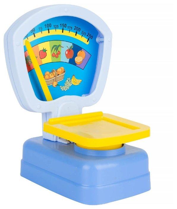 Весы Совтехстром одночашечные (У724)