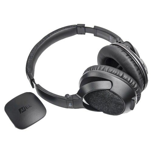 Беспроводные наушники MEE audio T1M3, black