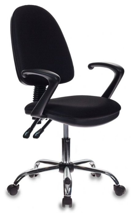 Компьютерное кресло Бюрократ T-610SL