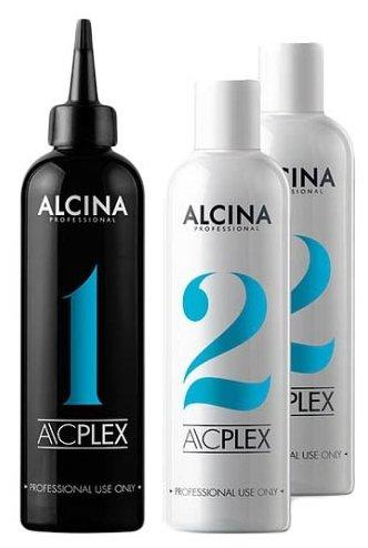 ALCINA A/C PLEX Комплекс для восстановления волос