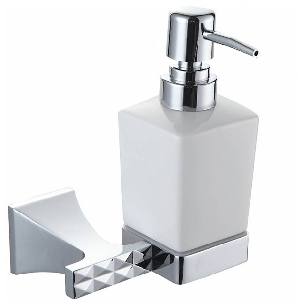 Дозатор для жидкого мыла Artik Grani 04013