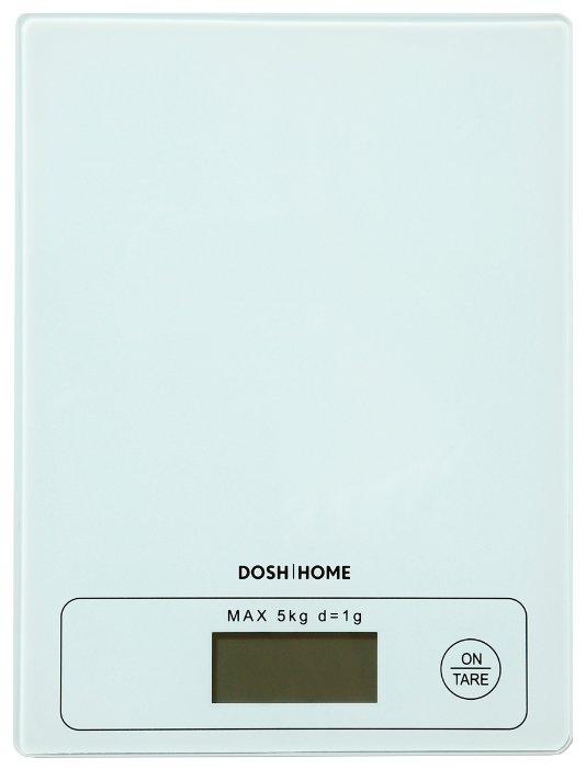 Кухонные весы Dosh i Home 700108