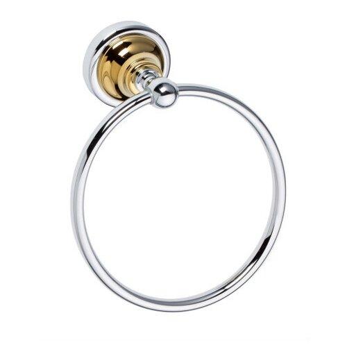 Держатель-кольцо BEMETA Retro 144304062/144204068/144104067 золото/хром