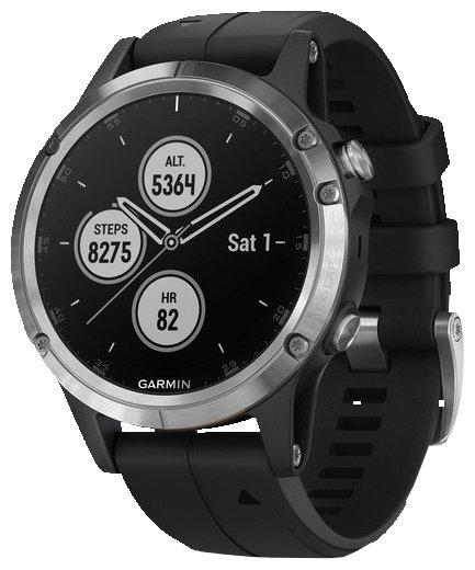 Garmin Часы Garmin Fenix 5 Plus