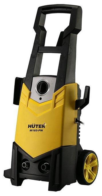 Мойка высокого давления Huter M165-PW 1.9 кВт