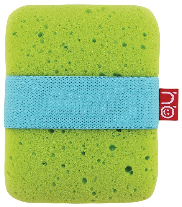 Губка Happy Baby Sponge (35004)