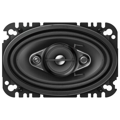 Автомобильная акустика Pioneer TS-A4670F автомобильная акустика pioneer ts 6939r