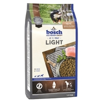 Корм для собак Bosch Light