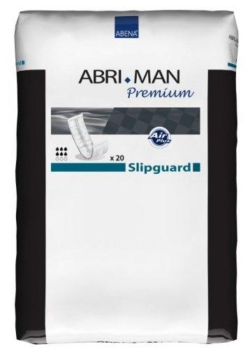 Урологические прокладки Abena Abri-Man Premium Slipguard 207203 (20 шт.)
