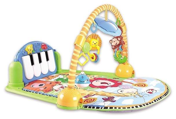 Развивающий коврик Funkids Piano Gym (CC9602)