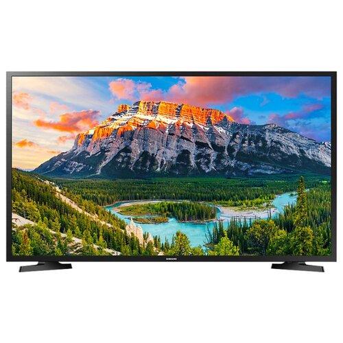 Купить Телевизор Samsung UE43N5000AU черный