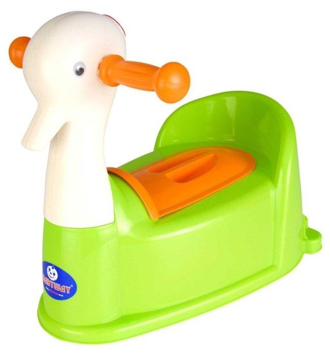 Pilsan горшок Duck Potty With Music