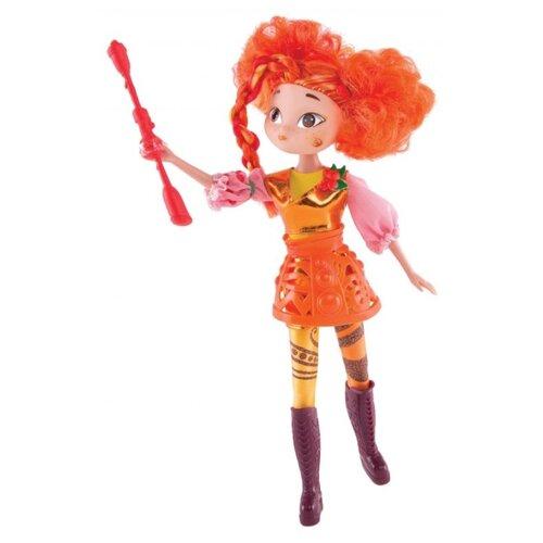 Кукла Kurhn Сказочный патруль Magic Аленка, 28 см (4384-4)Куклы и пупсы<br>