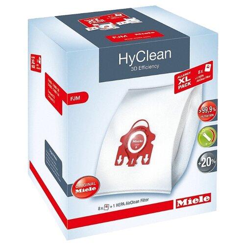 Miele Комплект FJM Allergy XL HyClean 3D 8 шт.