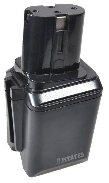 Аккумуляторный блок Pitatel TSB-051-BOS12B-20M 12 В 2 А·ч