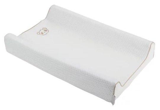 Пеленальный матрас CuddleCo Memory foam 70х45