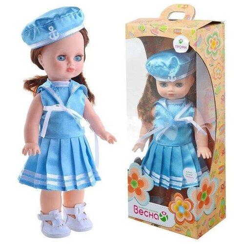 цена на Интерактивная кукла Весна Элла морячка, 35 см, В2050/о
