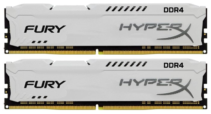 HyperX Оперативная память HyperX HX421C14FW2K2/16