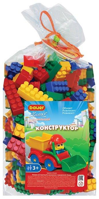 Конструктор Bauer Кроха Классик 061-152