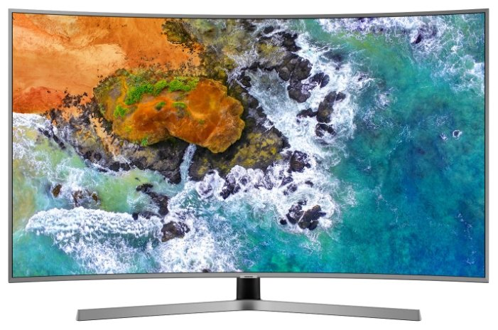 Телевизор Samsung UE65NU7670U 64.5