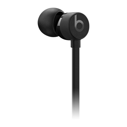 Наушники Beats BeatsX Wireless черный