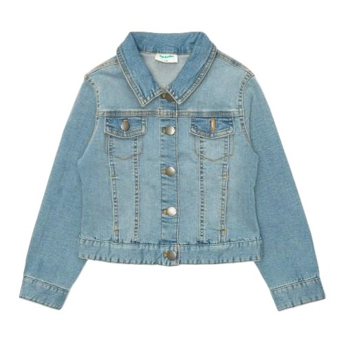 Куртка Acoola Ave 20220130134 размер 128, синийКуртки и пуховики<br>