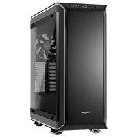 Корпус ATX Be quiet Dark Base Pro 900 Silver rev.2 Без БП серебристый чёрный
