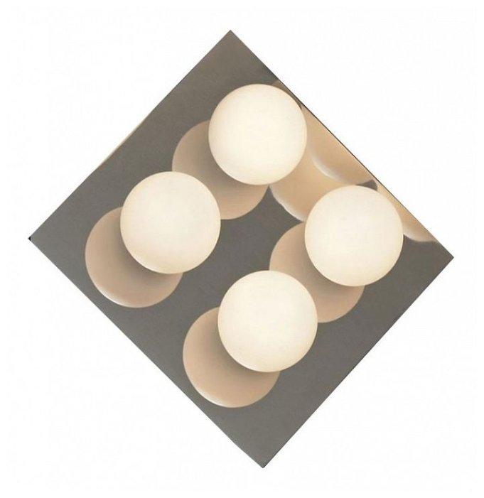 Светильник Lussole Malta LSQ-8901-04 26 см