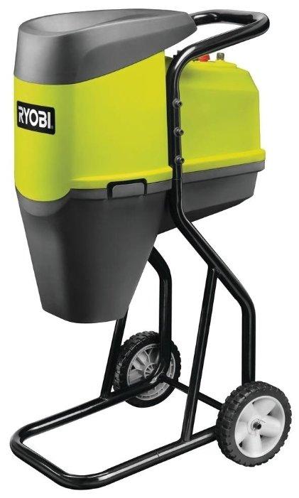 Измельчитель электрический RYOBI RSH2455 2.4 кВт