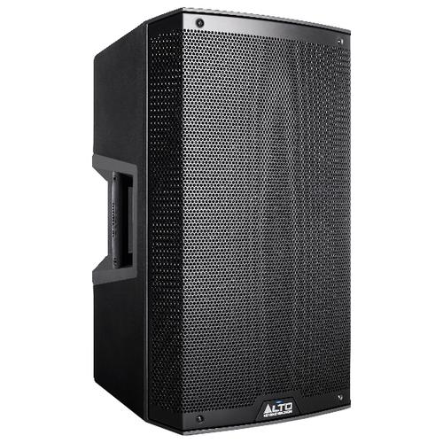 Фото - Акустическая система Alto TS315 black alto ts sub18
