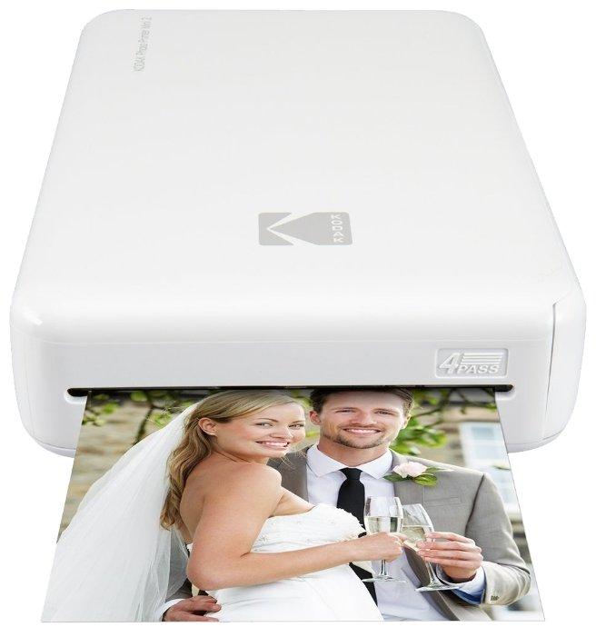 Принтер Kodak Mini 2