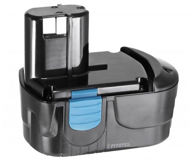 Аккумулятор для инструмента Hitachi (3.0Ah 18V) (TSB-024-HIT18B-30L) - Аккумулятор