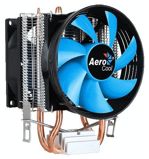 Кулер для процессора Aerocool Verkho 2 Dual VERKHO 2 DUAL PWM