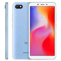 Смартфон Xiaomi Redmi 6A 2/16GB голубой
