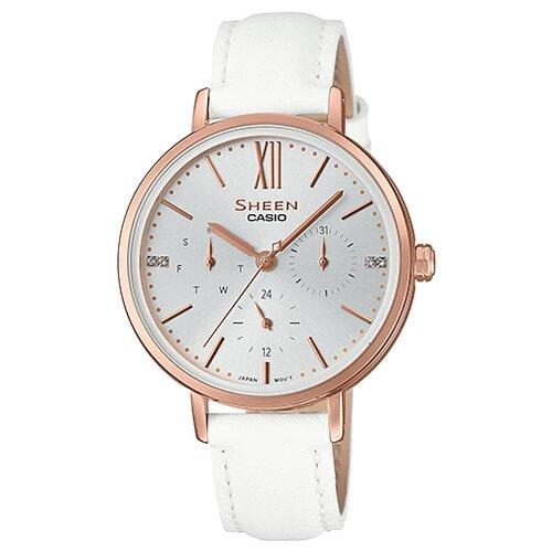 Наручные часы CASIO SHE-3064PGL-7A casio she 3052d 7a