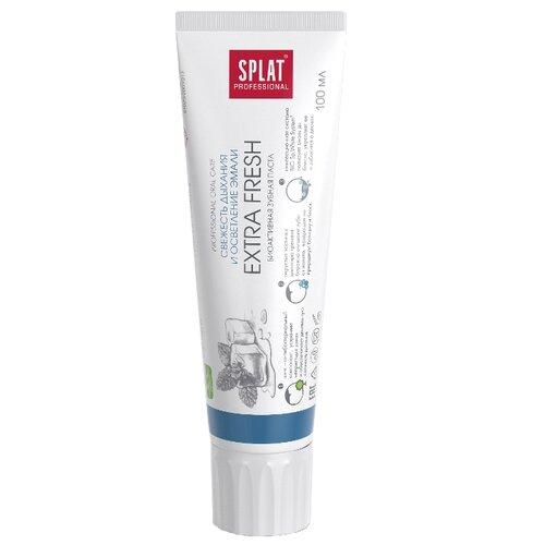 Купить Зубная паста SPLAT Professional Extra Fresh, 100 мл
