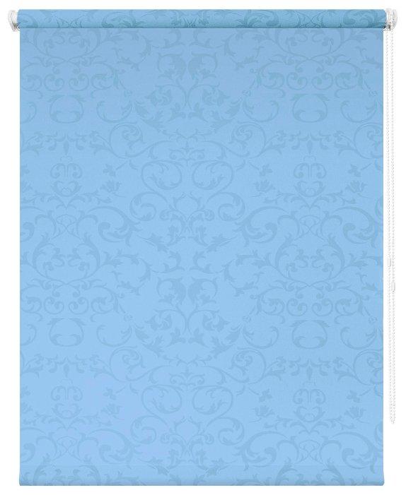 Рулонная штора Уют 8365 Дельфы
