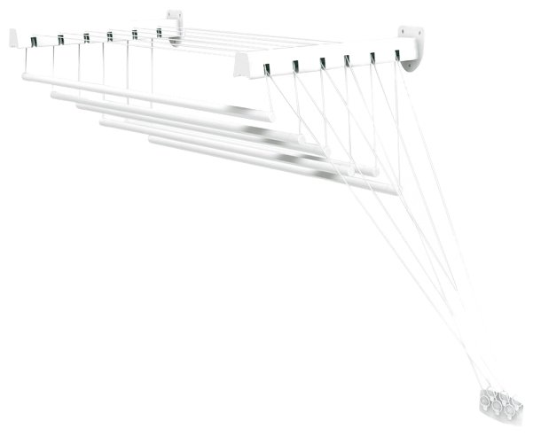 Сушилка для белья gimi потолочная Lift 120