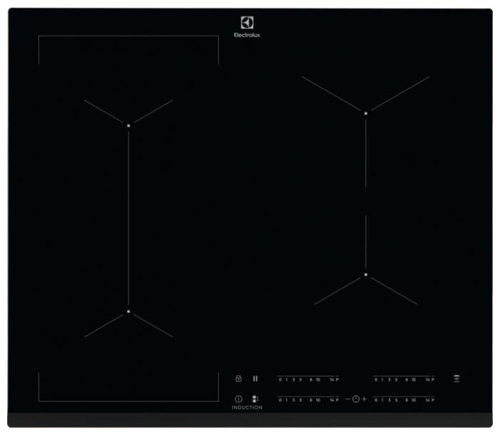 Индукционная варочная панель Electrolux IPE 6453 KF