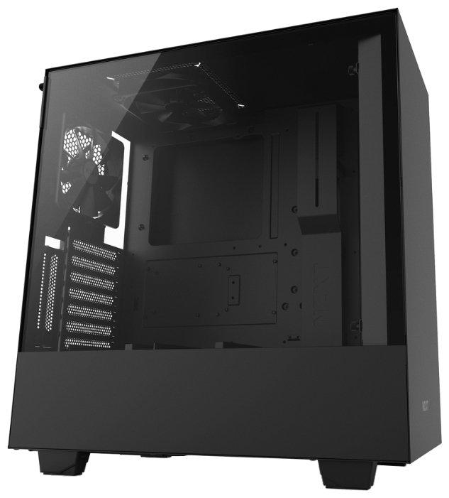 NZXT Компьютерный корпус NZXT H500i Black