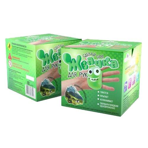 Купить Набор Инновации для детей Жвачка для рук. Альпийские луга, Наборы для исследований